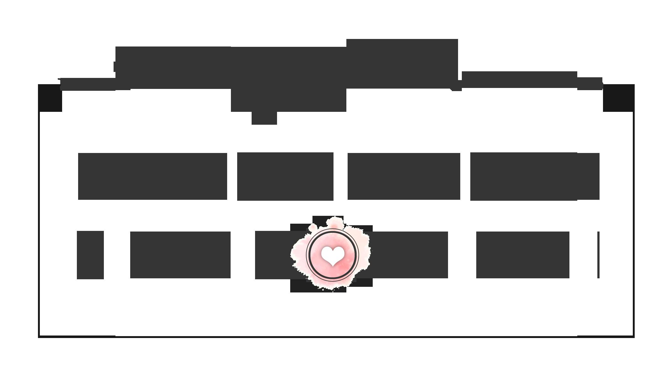 Partecipazioni Sartoriali e Coordinati per Matrimoni Esclusivi